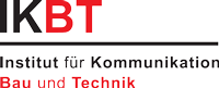 Institut Kommunikation Bau und Technik